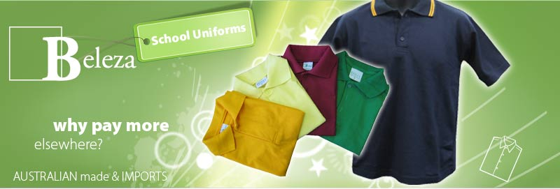 Beleza School Uniforms