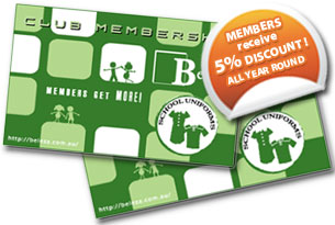 Membershipcards